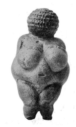 venere preistorica