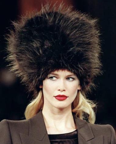 Colbacco cappelli invernali donne