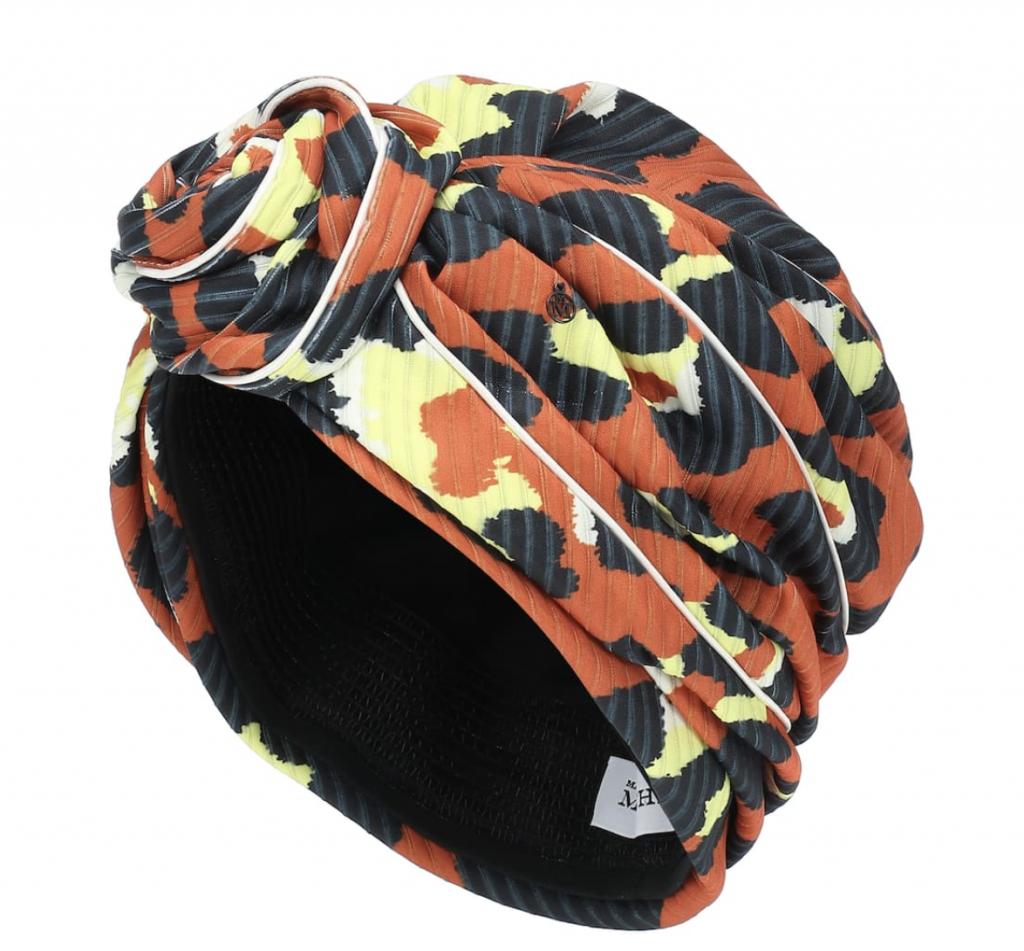 cappello invernale turbante
