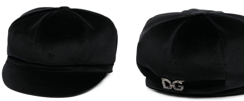 cappello invernale donna coppola