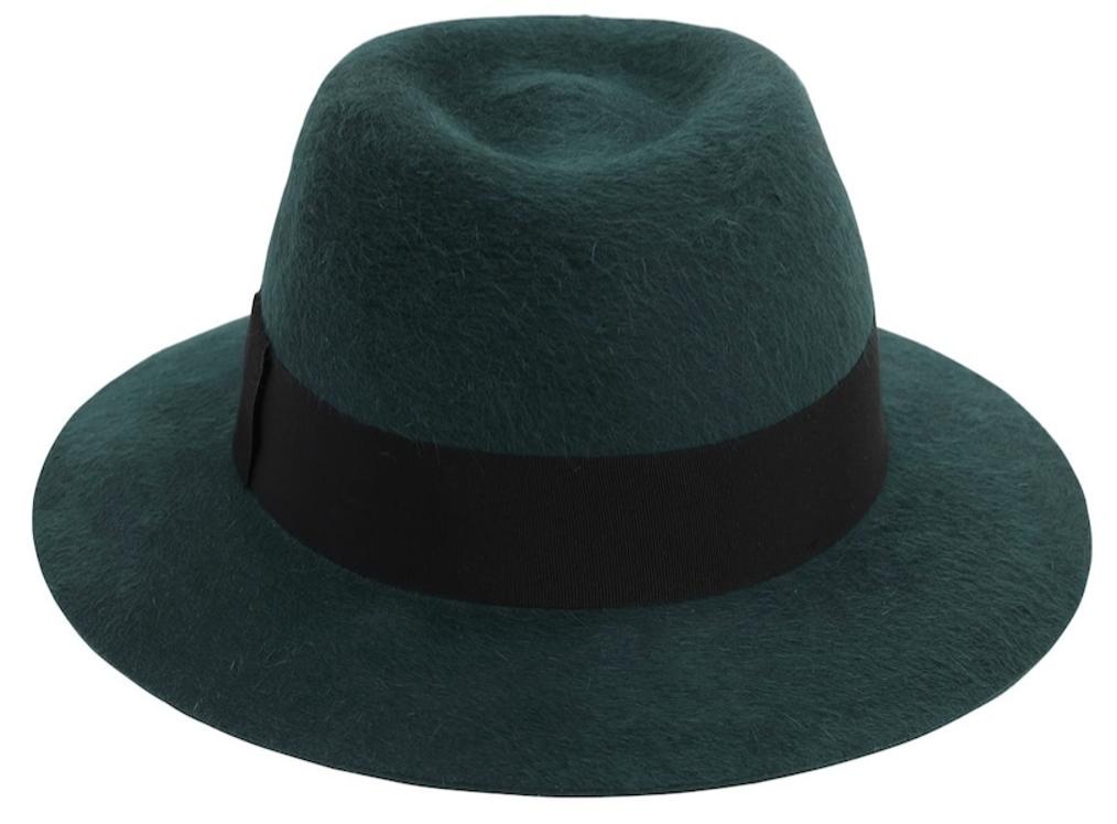 cappelli invernali donne borsalino