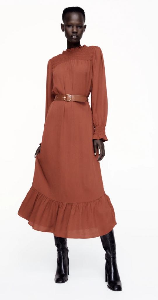 saldi invernali 2021 vestito