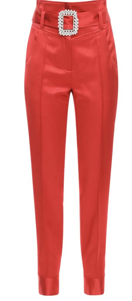 pantaloni di morabito saldo