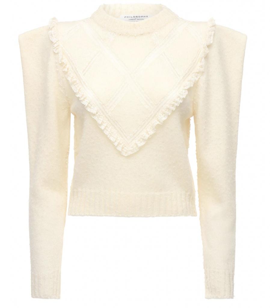 saldo invernale maglione marni