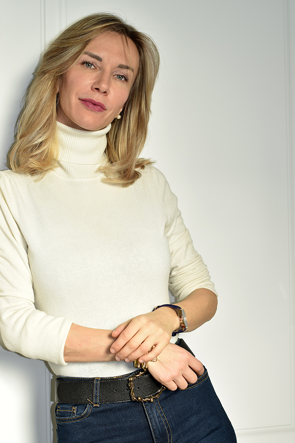 Enrica Chicchio