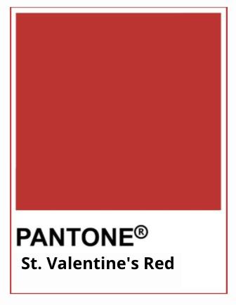 rosso san valentino